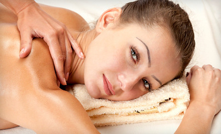 60-Minute Relaxation Massage (an $80 value) - Crystal Salon & Spa in Boston