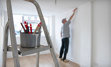 Interior Painting for 1 Room up to 12'x12' (up to a $192 value) - Advanced Resets and Remodels in