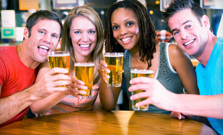 Two Tickets to Any Pub-Crawl (a $44 value) - Pub Crawls of Annapolis in Annapolis
