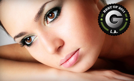 Saving Faces Skin Care Salon - Saving Faces Skin Care Salon in Marina Del Rey