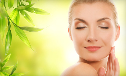 1 Nonsurgical Face-Lift (a $150 value) - Le Cheval Day Spa in Ponte Vedra Beach