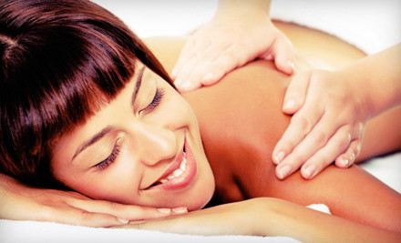 One 60-Minute Swedish or Deep-Tissue Massage (a $75 value) - Massage by Stacey in Dallas
