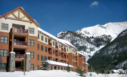 2-Night Stay for Up to Four in a 1-Bedroom Condo - SkyRun Vacation Rentals in Frisco