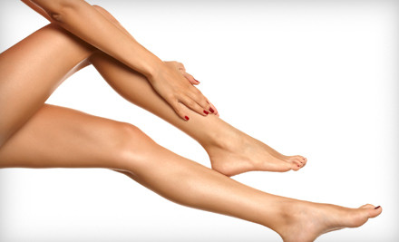 6 Laser Hair-Removal Treatments for 1 Small Area  - Haven Medical Spa in Yorkville