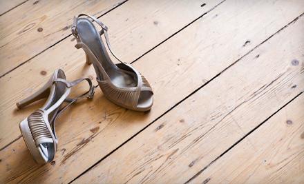 $40 Groupon to Heels & Soles - Heels & Soles in Pikesville