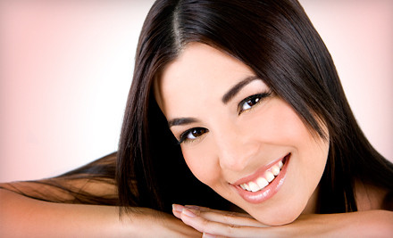 At-Home Precision Care Dental Teeth-Whitening Kit, Includes Pickup at In-Store Locations - Direct White in Orem