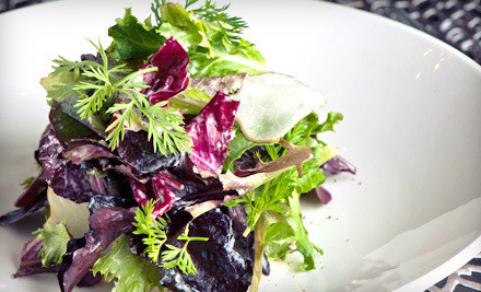 Lunch on the Fly Package for Two ($32 value) - Trace Restaurant in Austin