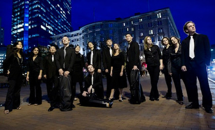 A Far Cry Presents Heartbeats at Jordan Hall on Fri., Feb. 24 at 8PM: General Admission - A Far Cry Presents Heartbeats in Boston