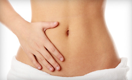 1 Colon-Hydrotherapy Session (a $99 value) - The Movement Colon Hygiene Center in Crystal Lake