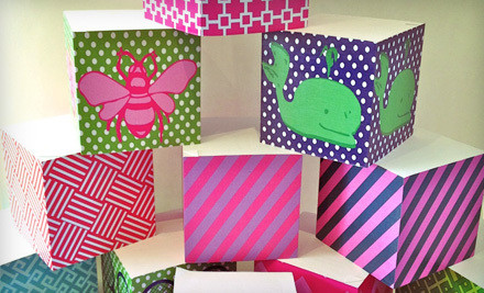 $50 Groupon to Papers & Presents - Papers & Presents in Wellesley