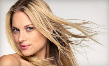 Full Head of Highlights (a $160 value) - Beverly Hills Color Bar in Beverly Hills