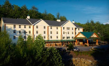 Hampton Inn & SuitesCashiers/Sapphire Valley - Hampton Inn & SuitesCashiers/Sapphire Valley in Sapphire