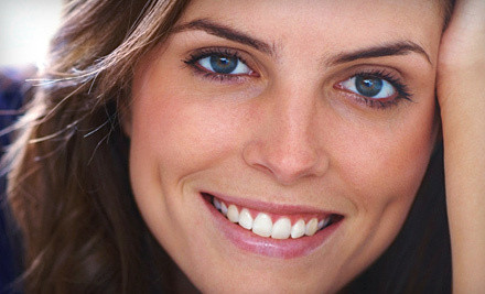 20 Units of Botox to Treat One Area (a $250 value) - Derma Laser Center in Hollywood