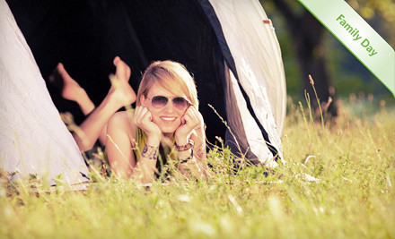 Jefferson Junction Family Campground - Jefferson Junction Family Campground in Appin