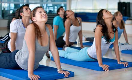 MetaBody Yoga & Fitness Pass - MetaBody Yoga & Fitness Pass in Philadelphia