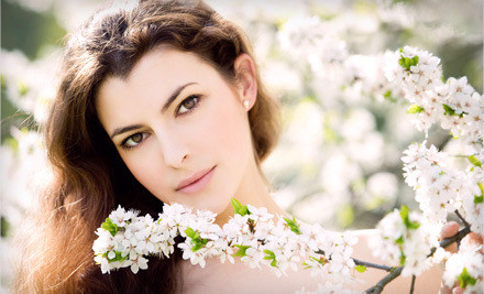 20 Units of Botox and a Consultation with a Licensed Physician (a $300 value) - Citrus Spa & Salon Aveda in Brookline
