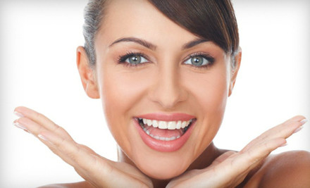 Two 20-Minute Teeth-Whitening Sessions Performed in 1 Visit (a $199 value) - Brightway Smile in Bellevue