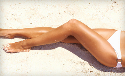 Two 60-Minute Intensive Cellulite Treatments (a $290 value) - Cellulite Clinique in Manhattan