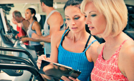 1-Month Gym Membership with Fitness Classes (a $59 value) - Arbor Fit Club in Ann Arbor