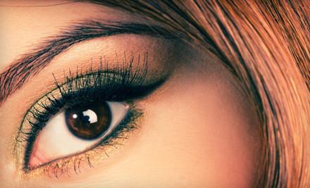 Permanent Eyeliner for the Lower Eyelids (a $150 value) - Bellagio MedSpa in Chandler