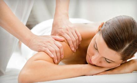 90-Minute Therapeutic Massage (a $95 value) - Comfort Cove Massage in Olathe