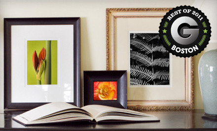 Big Picture Framing - Big Picture Framing in