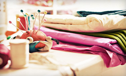Sew What? Sewing - Sew What? Sewing in Scotch Plains
