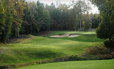 18 Holes of Golf with Cart for Two (a $100 value) - Coweta Club in Newnan