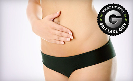 1 Colon-Hydrotherapy Session (a $78 value) - Whole Body Cleansing in Orem