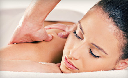 60-Minute Hot-Stone, Deep-Tissue, or Swedish Massage with Aromatherapy-Oil Service - Metroplex Massage in Hurst