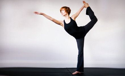 10 Bikram Yoga Classes ($130 value) - Bikram Yoga Auburn and Bikram Yoga Westboro in Auburn