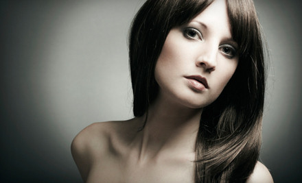 Haircut and Style  - Paragon your Salon in Atlanta