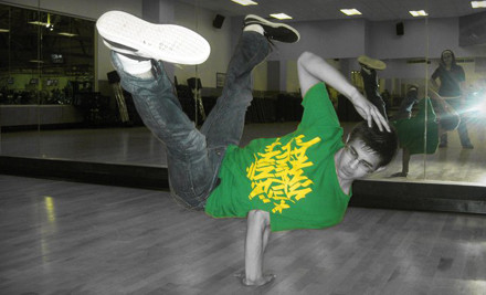 3 Breakdancing Classes (a $60 value) - Avengers Dance Crew in Houston