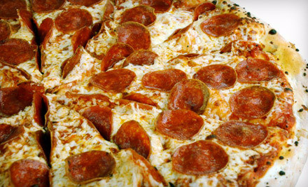 Donny's Pizzeria - Donny's Pizzeria in Arlington Heights
