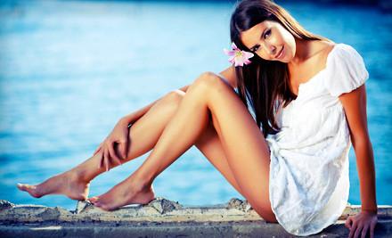 Bikini Wax (a $30 value) - Face Value Skin Spa in Algonquin