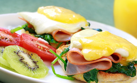 Brunch for 2 (a $47 value) - Chelton's Bar and Grille in New York