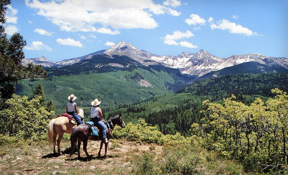 Majestic Dude Ranch Mancos Co Groupon