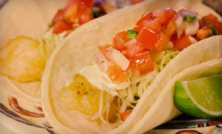 $14 Groupon to Best Fish Taco In Ensenada  - Best Fish Taco In Ensenada in Los Angeles