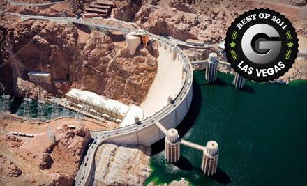 Hoover Dam Tour Company - Hoover Dam Tour Company in Las Vegas