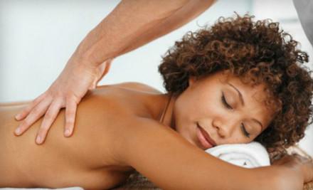 90-Minute Deep-Tissue Myofascial Massage - Copleys Rolf & Bodywork in Boston