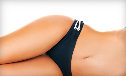 6 Laser Hair-Removal Treatments on 1 Small Area (a $649 value) - trioSkincare in Concord