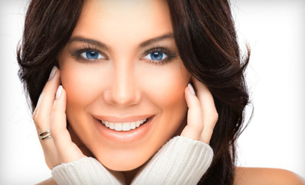 In-Office Teeth-Whitening Treatment (a $450 value) - Henry Lee, DDS, PA in Olney