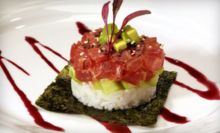 $50 Groupon to North 26 for Dinner or Lunch - North 26 in Boston