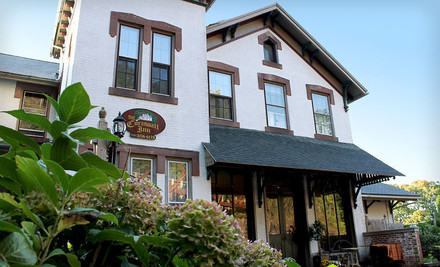 Two-Night Stay for Two in Any Room or Suite - Cornwall Inn in Cornwall