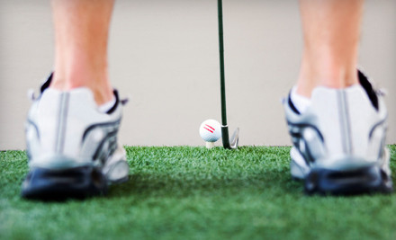 6-Week Golf School for Juniors (a $99 value) - OnTarget Golf Schools in Canton
