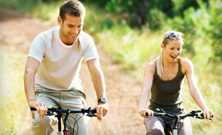 All-Day Rental of a 3G Beach Cruiser (a $30 value) - Bicycle Clinic in Jacksonville