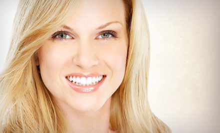 Zoom! Teeth-Whitening Treatment (a $1,000 value) - Universal Smiles DC in Washington