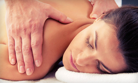 One 60-Minute Soothing-Session Massage (an $85 value) - Blush Salon and Spa in Methuen