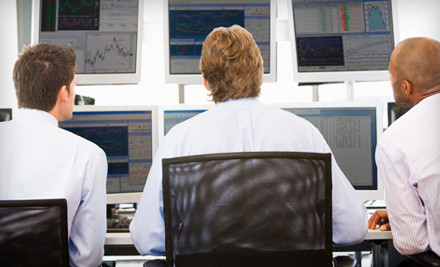 2-Hour Introduction to Day Trading Equities (a $199 value) - Equity Trading Capital in Manhattan
