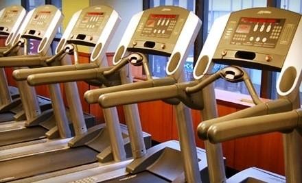 1-Month Membership  - Boom Fitness in Manhattan
